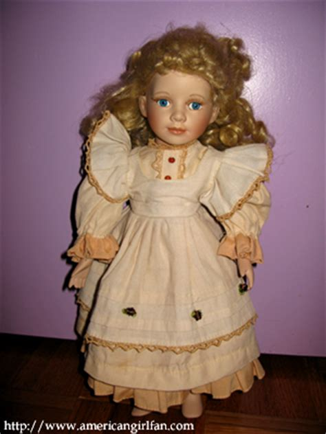 porcelain doll clothes a way to find 18 inch doll clothes americangirlfan