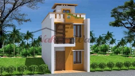 house front design in india indian house design front elevation youtube