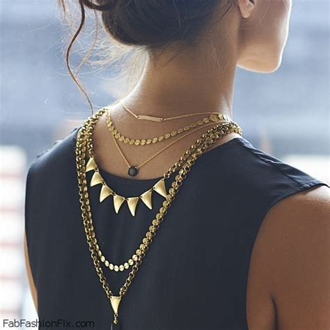 I Am 20 And Fabulous Fashion Finds For 20 Something Year Olds by Style Guide Turn It Around How To Wear Back Jewelry