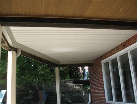 Deck Ceiling Panels by Deck Ceiling Panels Home Design Ideas