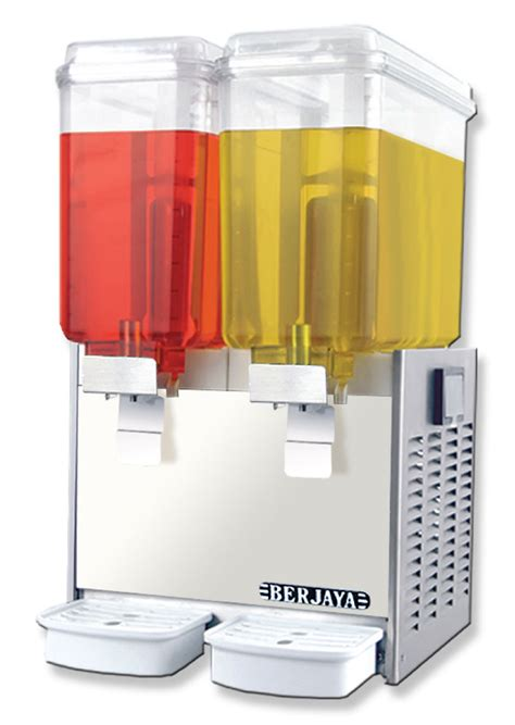 Juice Dispenser Machine quality traders proud importers of berjaya refrigeration