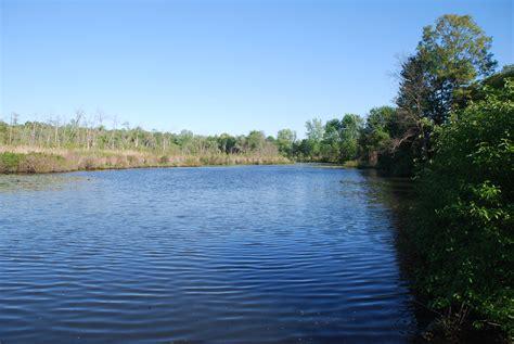 five steps of pond management plan jenson lake mower
