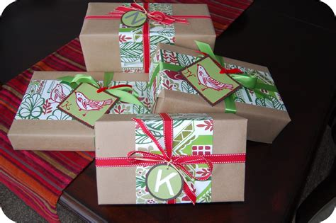 wrapping gift 33 shades of green christmas wrappings