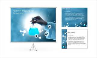 chemistry powerpoint template free powerpoint templates 37 free ppt format