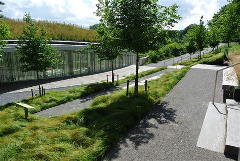 Botanical Garden Center Gallery Of Botanic Garden Visitor Center Weiss