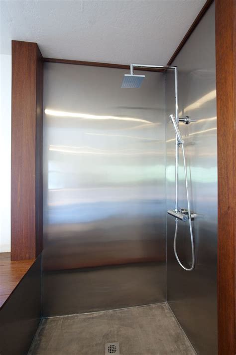 steel shower bath stainless steel shower fm