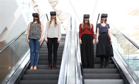 T2b Shopping Topshop Experience And Then Some by Mall Leverages Augmented Reality For Caign Psfk