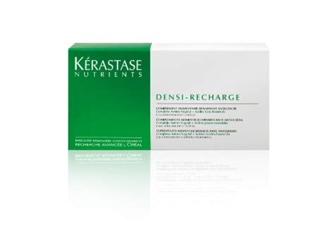Suplemen Q Ten cheap kerastase densi recharge vitamin supplement for hair