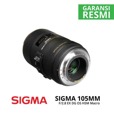 Nicefoto Fresnel Light Sp 2000 by Sigma 105mm F2 8 Ex Dg Os Hsm Macro Harga Dan Spesifikasi