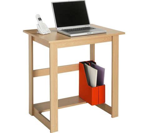 buy office desk beech effect at argos co uk your