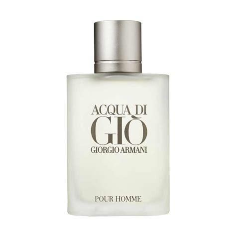 Harga Giorgio Armani Acqua Di Gio jual giorgio armani acqua di gio edt parfum 100 ml
