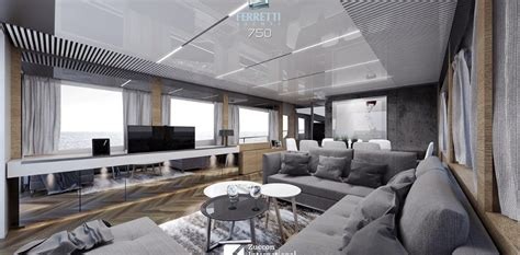 how to decorate office joy ti thw world theme taking orders now for the exciting brand new ferretti yachts 780 marine