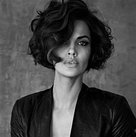 bob hairstyles 2016 2017 for women hairstyles ideas 20 super curly short bob hairstyles bob hairstyles 2017