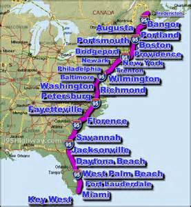 i 95 map carolina i 95 traffic conditions