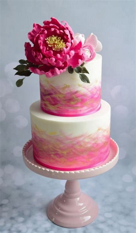 marble wedding cake ideas page