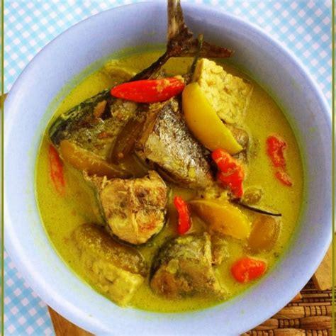 Minyak Ikan Masakan resep masakan ikan laut resep masakan baru
