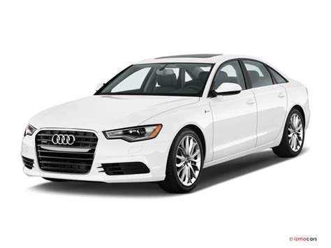 Audi A6 Baujahr 2012 by 2012 Audi A6 Prices Reviews And Pictures U S News