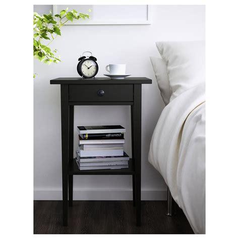 Hemnes Nightstand by Ikea Hemnes Nightstand Blue For Home Nzito Furniture