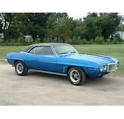 1969 Pontiac Firebird  Pictures CarGurus