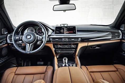 2018 bmw x6 interior 2018 bmw x6 release date price review us suv reviews