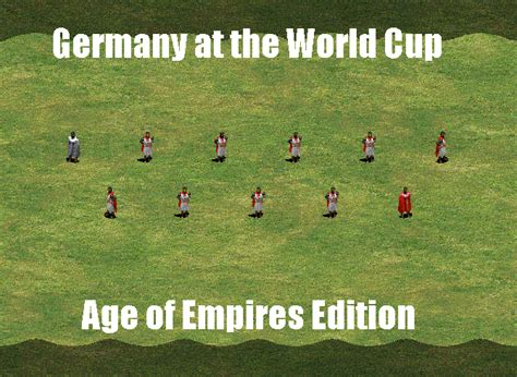 Age Of Empire Meme - aoe germany meme by madrigal2000 on deviantart