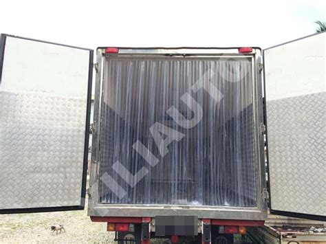 freezer curtain strips installation for lorry pvc strips cu end 3 17 2018 5 48 pm