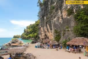 Tent Houses Borawan Beach Quezon Important Tips Philippine Beach Guide