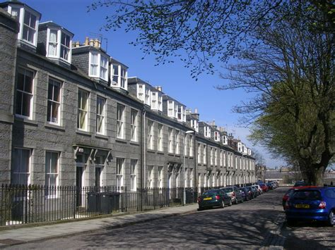 houses to buy in aberdeen devanha terrace aberdeen 169 richard slessor geograph britain and ireland