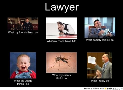 Meme Lawyer - lawyer what people think i do what i really do