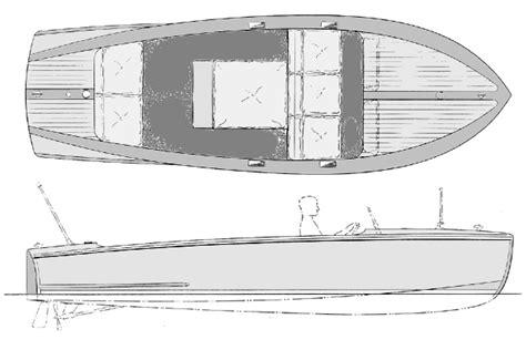 wooden sport fishing boat plans wooden sport fishing boat plans diy buat boat