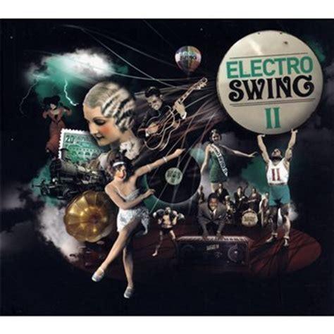 electro swing köln electro cd covers