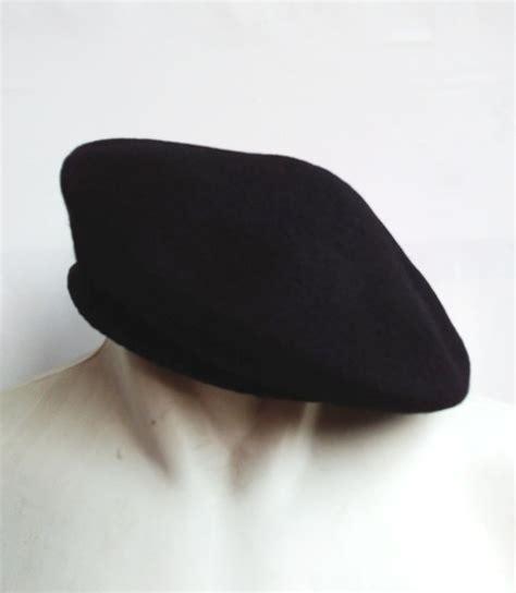Topi Mercedes Hitam 1 jual topi baret hitam niyansuri