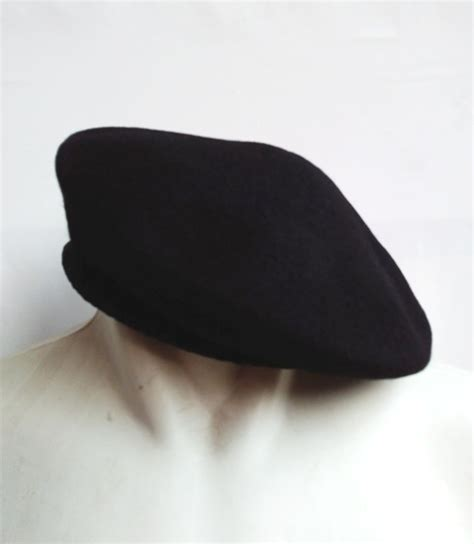 tp 7 107 topi baret jual topi baret hitam niyansuri