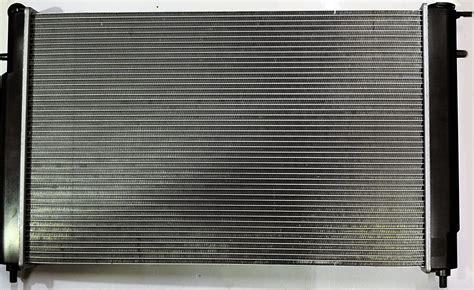 Air Radiator 1liter Megacool genuine holden vt v8 series 1 5 0 litre radiator manual calsonic kansei ebay