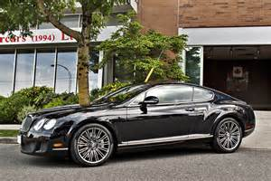 2010 Bentley Continental Gt Speed 2010 Bentley Continental Gt Speed Information And Photos