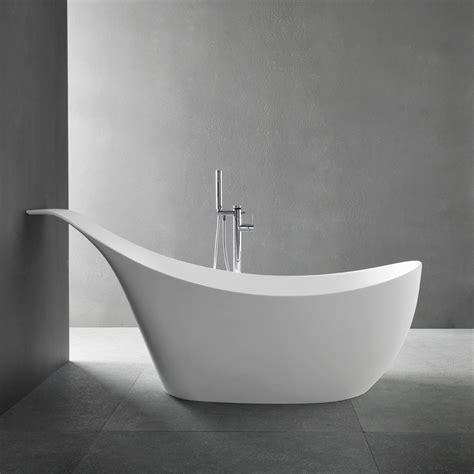vasca design vasca da bagno freestanding design moderno by novello