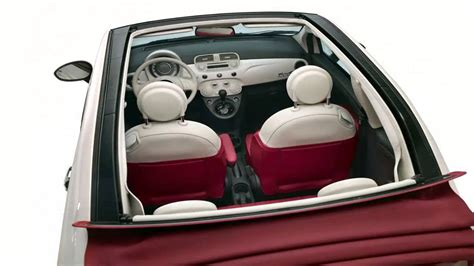 fiat 500 convertible for sale fiat 500 gucci convertible for sale