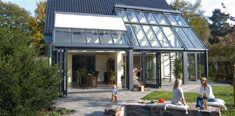 terrasse zu wintergarten umbauen einen wintergarten passend zum haus planen wohnen