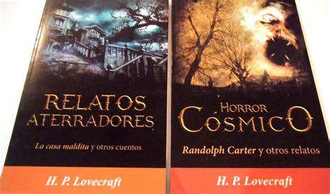 libro h p lovecraft the ultimate h p lovecraft mejores cuentos terror 7 libros 240 00 en mercado libre