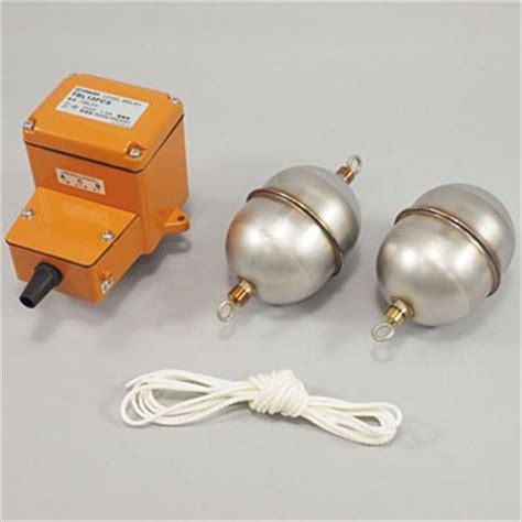 Tbl13fcs Kasuga Proof Dual Sinker liquid level relays standard set kasuga denki level
