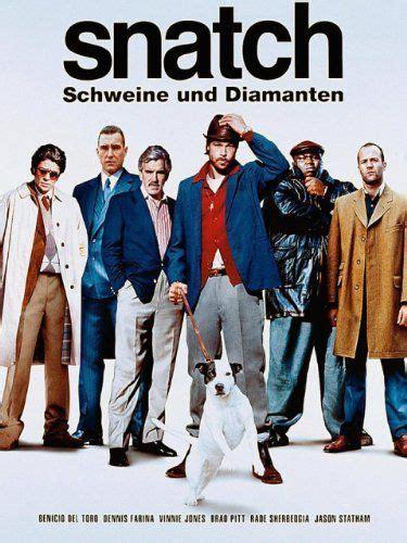 filme schauen snatched snatch schweine und diamanten instant super super