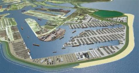 layout design for greenfield port filyos selected projects blue pelican associates