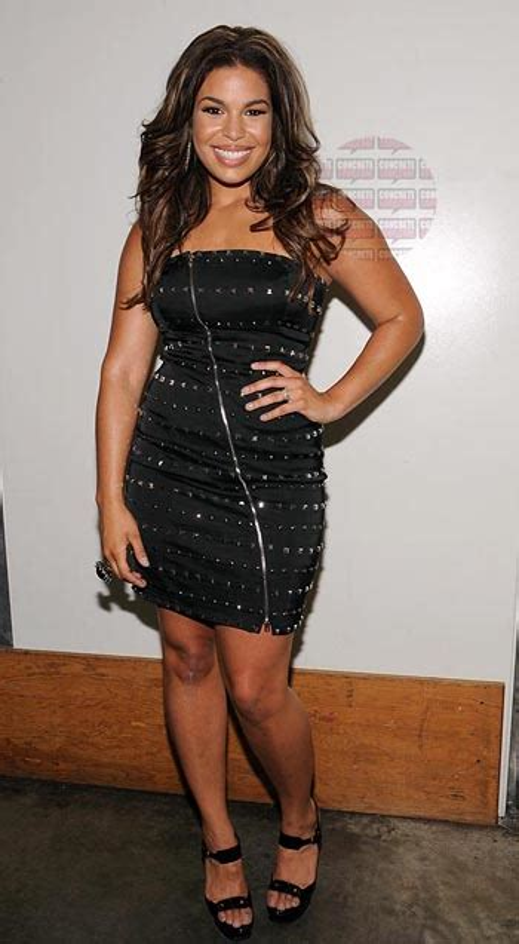 Get Jordin Sparkss Affordable And Chic Dress by Designs Jordin Sparks Dress
