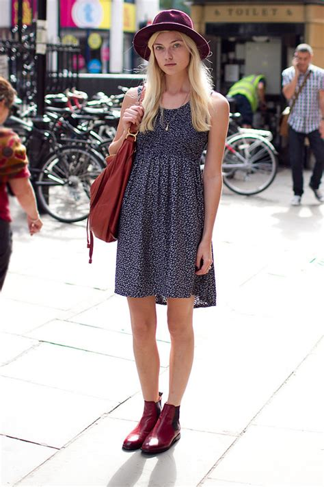 stree style womans house coggles com women s street style london coggles street