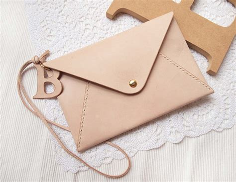 Handmade Products Ideas - handmade leather products by harlex