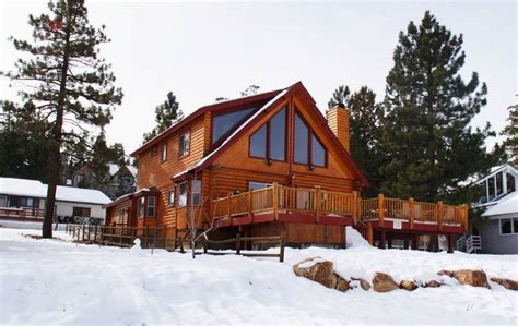 Big Cool Cabins by Exterior 2
