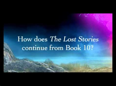The Lost Stories Ranger S Apprentice Book 11 flanagan talks about ranger s apprentice 11 the lost stories