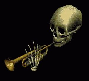gif wallpaper macbook air skeleton trumpet gif skeleton trumpet discover share