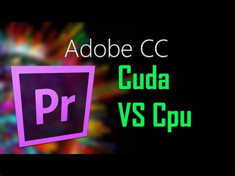 adobe premiere cs6 gtx 970 gtx 960 fx 8320 adobe premiere pro cs6 render setting