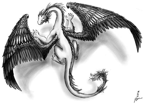 dragon wings tattoo designs white with feather wings jpg feathers white